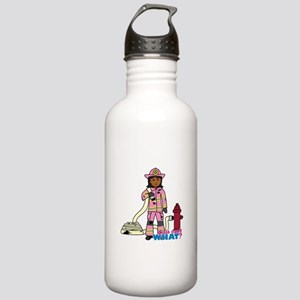 Firefighter - Custom2 Stainless Water Bottle 1.0L